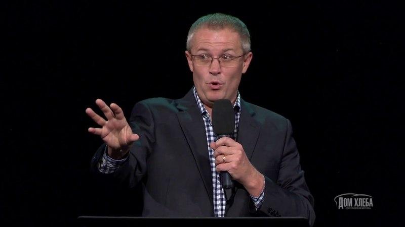 Благочестие - «ДНК» Церкви - Проповедь Александра Шевченко