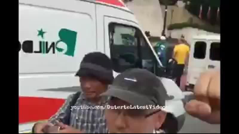 Hala! Nanlilisik ang mga mata ni Jim Paredes! Disenteng Jim Paredes to Duterte Supporter Look at Me!.mp4