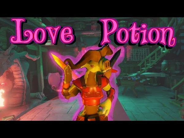 Dungeon Brewmaster Story Mode Ep 2 Love Potion VR gameplay no commentary