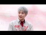 180422 EXO Xiumin Minseok @ `Blooming Days` Fansign in Goyang Focus