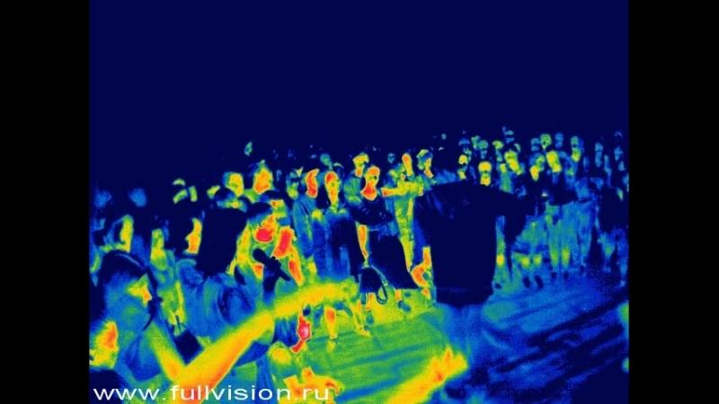 Freestyle Dance Battle in Nizhny Novgorod. Танцевальная битва в Нижнем Новгороде.