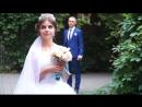 Свадебный клип Алексея и Елены.