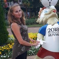 ВКонтакте Валерия Заровная фотографии