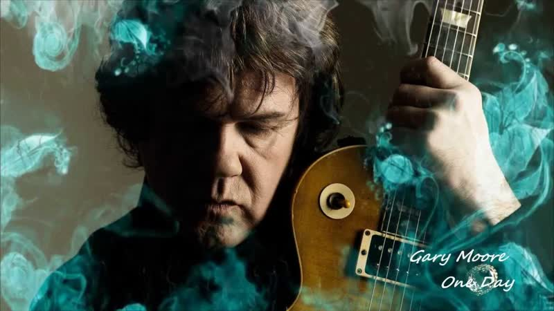 Gary MOORE Messiah Will Come Again