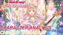 BanG Dream Girls Band Party Character Analysis Chisato Shirasagi