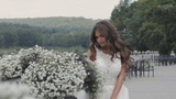 Юлия Ткач для Wedding dresses LM 1943 LM1953 Vladiyan 2019