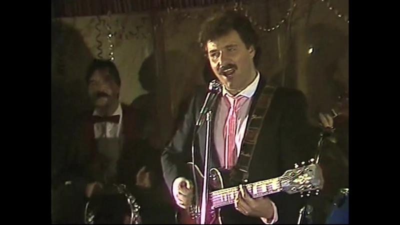 Krzysztof Krawczyk Za tobą pójdę jak na bal 1986