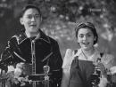 Леонид и Эдит Утёсовы - Будьте здоровы, живите богато (1940г).