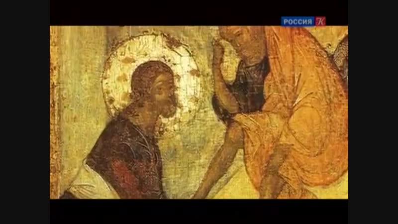 Юрий Норштейн Шинель Библейский сюжет ТК Культура 2014