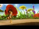 Пчелка Майя Новые приключения Танцы с пчёлами 1 сезон - 13 серия - 2012