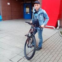 Анкета Андрей Мальцев