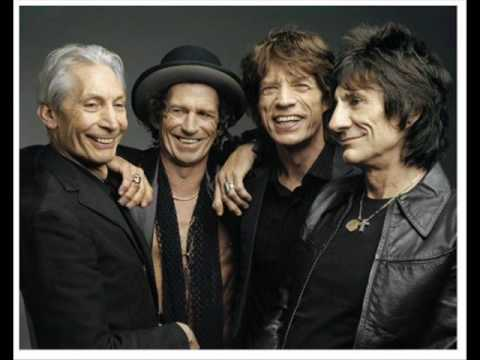 The Rolling Stones The Chieftains - Rocky Road To Dublin.wmv