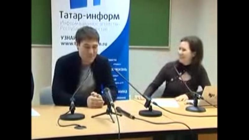 Юрий Шатунов Интервью_Видеоконференция в Казани 2009_xvid