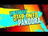 Borderlands 2 VR- Announcement Trailer