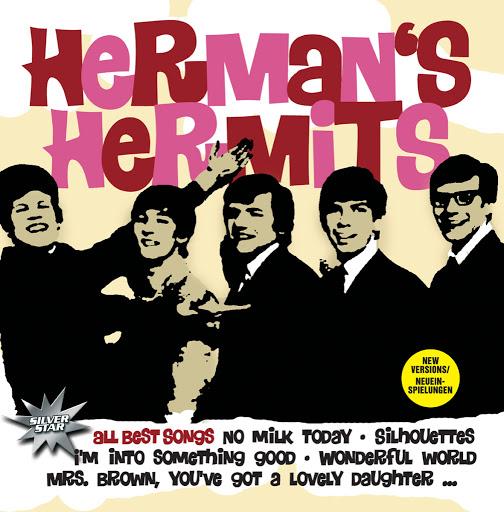 Herman's Hermits альбом All Best Songs