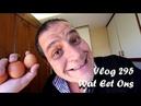 Vlog 295 Wat Eet Ons Vanaand – The Daily Vlogger in Afrikaans [2018]