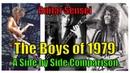 Eddie Van Halen vs. Randy Rhoads Lynch | The Boys of 1979