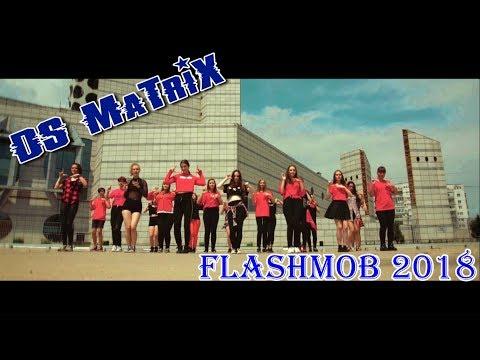 K-POP Flashmob in city Blagoveshchensk (Russia) 2018