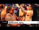 "NC Фестиваль ""Синдур Джатра"" в Бхактапуре"