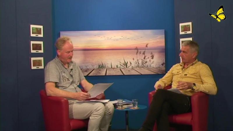 Wege aus der Falle - Matthias Weidner geht im Gespräch mit Jo Conrad auf weitreichende Einschnitte in die Freiheit durch EU Vero