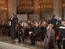 Концерт реквием К 100 летию памяти царственных страстотерпцев
