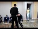 Русский стиль Кемерово, 2013.03.11. Осв. от захватов-2