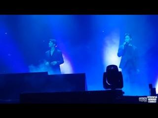 FANCAM : BTOB - The Feeling @ Concert in Jakarta