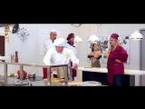 Телесериал Кухня на СТС. Я в эпизоде