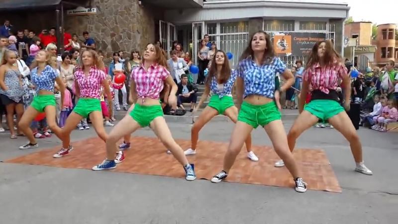 DanceHall студия школа танца Street Emotion Танцы обучение » Freewka.com - Смотреть онлайн в хорощем качестве
