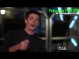 Флэш (Флеш) 5 сезон 2 серия - Промо с русскими субтитрами -- The Flash 5x02 Promo.mp4