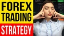 FOREX TRADING STRATEGY - Trading Tutorial - Forex Review