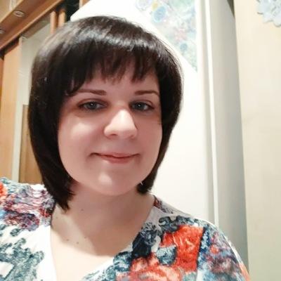 Юля Полетаева