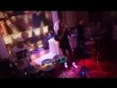 2маша босая - live cover criminal drums