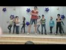 танцивали в лагире