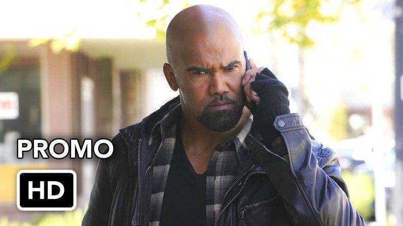 S.W.A.T. 1x18 Promo Patrol (HD)