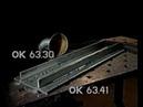 Обзор Электроды ESAB для сварки нержавеющих сталей