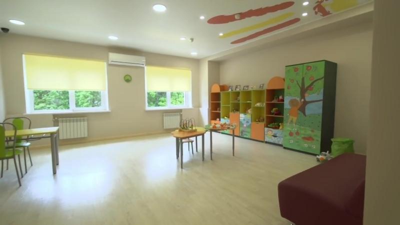 Идеальный ремонт. Особенный ремонт. Кунцевский детский дом. (1)