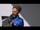 VIII Фестиваль Казачья станица Москва. Ведущий. Видеооператор - кадет Елена Белова.