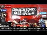 SCRIPTURE BREAKDOWN - ISUPK DETROIT