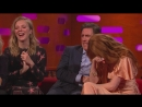 Florence The Machine - Hunger Interview The Graham Norton Show 8th June 2018