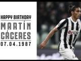 С Днем рождения, Мартин!