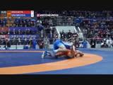Международный турнир по вольной борьбе Гран-при «Иван Ярыгин - 2019»