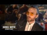 Far Cry 5: Знакомьтесь с Грегом Брайком | Иосиф Сид.