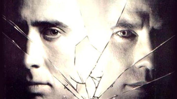 Без лица 1997 Живов Blu Ray Remux 1080p