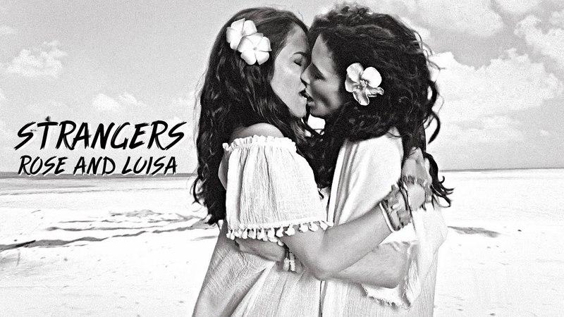 Rose Luisa | We were lovers [4x01]