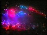 New Model Army Live @ The Town &amp Country Club 24th Nov 1988