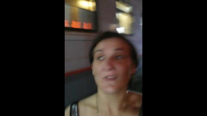 Еленка Матвиенко - Live