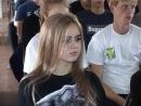Молодежь против терроризма сюжет Каскад
