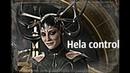 Hela | control