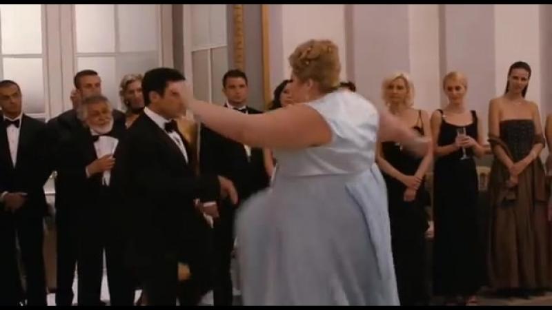 Танец из кинофильма Напряги свои извилины